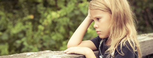 An Orange County Anxiety Counselor For Children