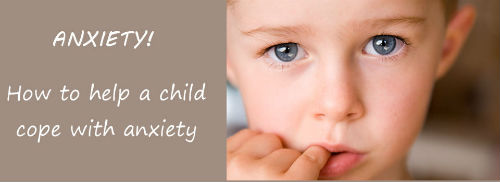 Anxiety In Children Therapist Orange County California