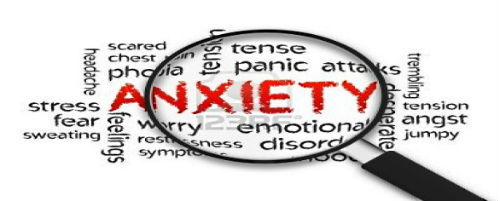 Orange County Anxiety Counselor