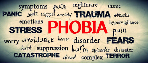 Specific Phobias Orange County Anxiety Counselor
