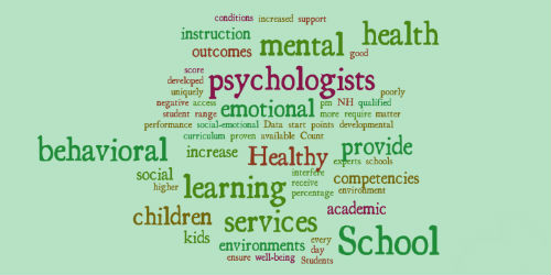 Top Psychology Schools